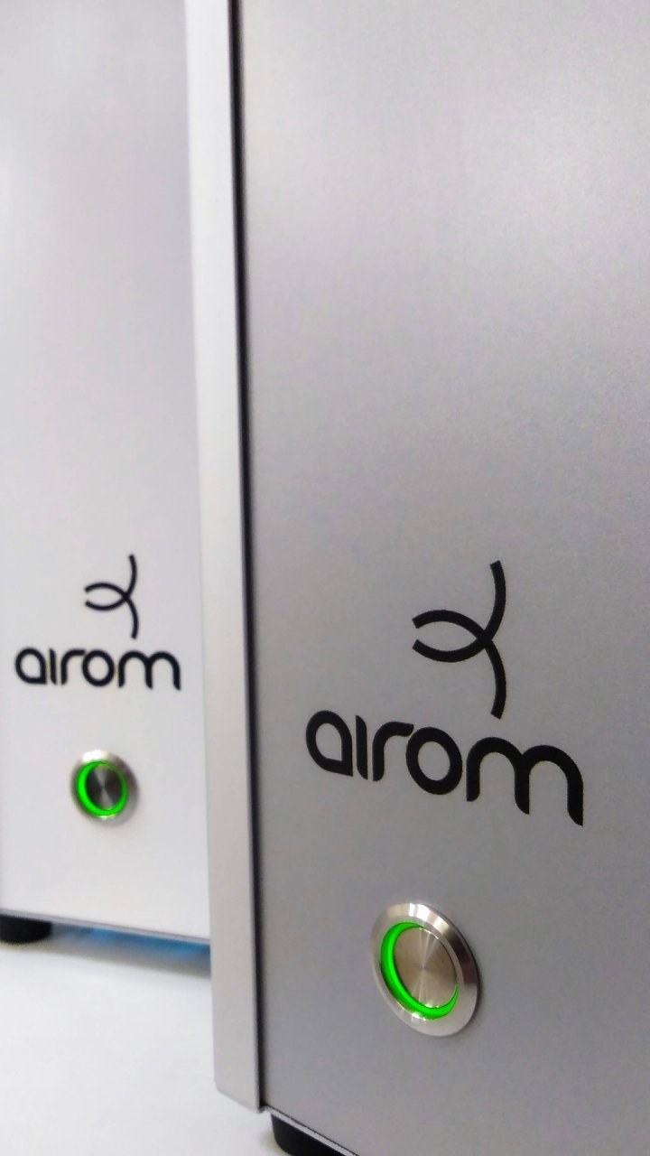 Рециркулятор AIROM One